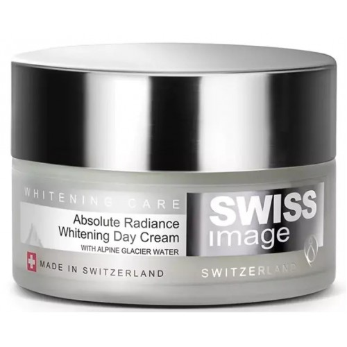 Swiss Image Absolute Repair Day Cream 50 ml