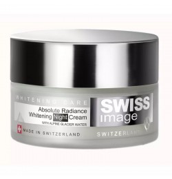 Swiss Image Absolute Repair Night Cream 50 ml