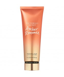 Amber Romance Fragrance Lotion 236 ml