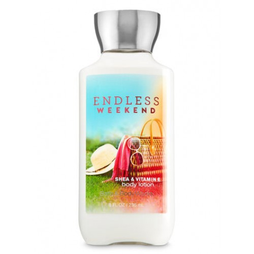 ENDLESS WEEKEND Body Lotion 236 ml