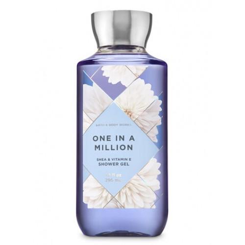 One In A Million Shower Gel 295 ml