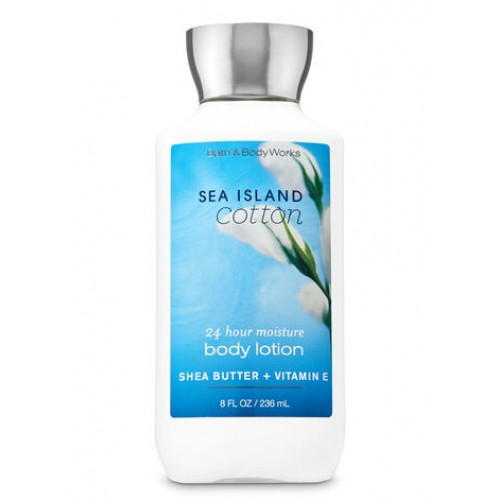 SEA ISLAND COTTON Lotion 236 ml