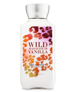 Wild Madagascar Vanilla Body Lotion 236 ml