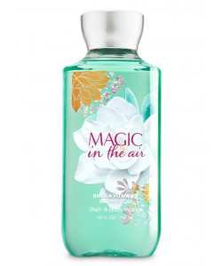 Magic In The Air Shower Gel 295 ml