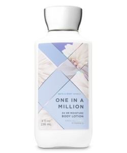 One In A Million Super Body Lotion 236 ml