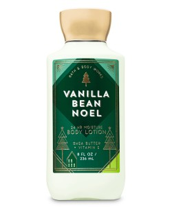 Vanilla Bean Noel Body Lotion 236 ml