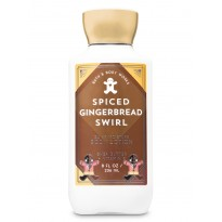 Spiced Gingerbread Swirl Body Lotion 236 ml