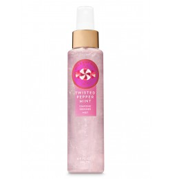 Twisted Peppermint Diamond Shimmer Mist 236 ml