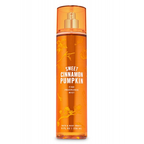 Sweet Cinnamon Pumpkin Mist 236 ml