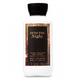INTO THE NIGHT Lotion 236 ml