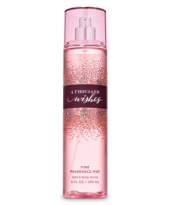 A Thousand Wishes Mist 236 ml (New look)