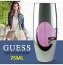 GUESS Pink -Eau de Perfume 75 ml